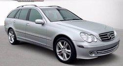2005 Mercedes-Benz C-Class C 240