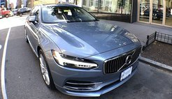 2019 Volvo V90 T6 Inscription