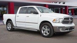 2014 Ram Ram Pickup 1500 Lone Star