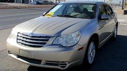 2009 Chrysler Sebring Touring