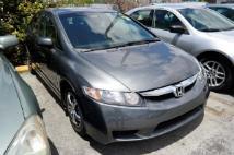2011 Honda Civic VP