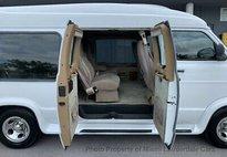 2000 Dodge Ram Van 1500 Maxi Regency Conversion Hightop Van 127