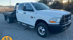2012 Ram Ram Chassis 3500 ST