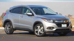 2021 Honda HR-V EX-L