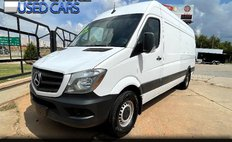 2018 Mercedes-Benz Sprinter 2500 High Roof 170-in. WB