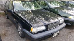 1995 Volvo 850 GLT