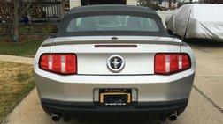 2010 Ford Mustang PREMIUM
