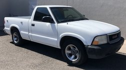 1999 GMC Sonoma SL