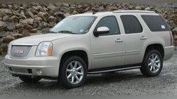 2013 GMC Yukon Denali
