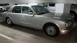 2001 Rolls-Royce Silver Seraph Base