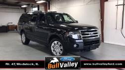 2014 Ford Expedition EL Limited
