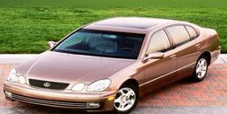 1998 Lexus GS 300 Base
