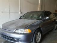 1995 Honda Civic DX