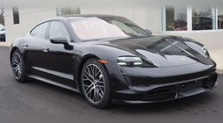 2020 Porsche  Turbo
