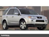 2007 Saturn VUE Base