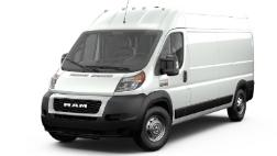 2019 Ram Ram ProMaster Cargo 2500 159 WB
