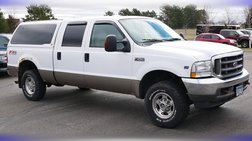 2004 Ford Super Duty F-250 Lariat