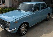 1969 Toyota