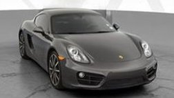 2014 Porsche Cayman Base