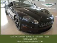 2012 Aston Martin DBS Volante Carbon
