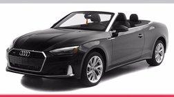 2022 Audi A5 2.0T quattro Premium