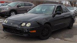 1998 Acura Integra GS