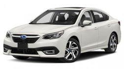 2022 Subaru Legacy Limited