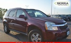 Used Chevrolet Equinox Under $6,000: 643 Cars from $1,295