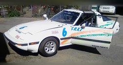 1982 Mazda RX-7 GS
