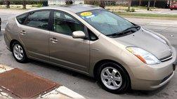 2009 Toyota Prius 5dr HB (Natl)
