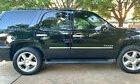 2011 Chevrolet Tahoe Black