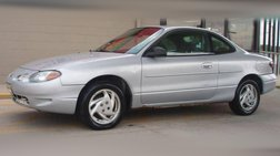 2002 Ford Escort ZX2