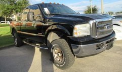 2002 Ford Super Duty F-350 XLT