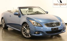 Used Infiniti G37 Convertible for Sale in Charlotte, NC: 103