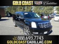 2010 Cadillac Escalade ESV Luxury