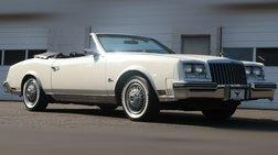 1983 Buick Riviera Base