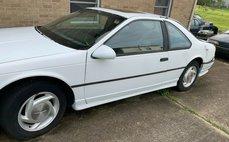 1990 Ford Thunderbird SC