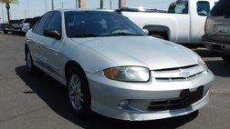 2003 Chevrolet Cavalier LS Sport