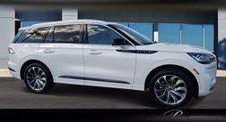2021 Lincoln Aviator Grand Touring
