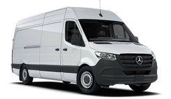 2021 Mercedes-Benz Sprinter Cargo 170 WB