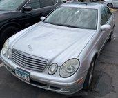 2004 Mercedes-Benz E-Class E 320 4MATIC