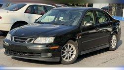 2003 Saab 9-3 Linear