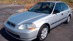 1998 Honda Civic LX