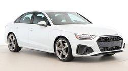 2021 Audi A4 2.0T quattro Prestige