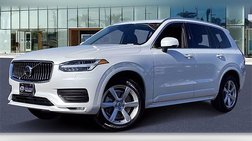 2020 Volvo XC90 XC90 T6 AWD Momentum