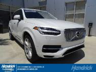 2016 Volvo XC90 XC90 T8 Twin Engine Plug-in Hybrid Inscription