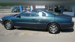 1998 Buick Riviera Supercharged