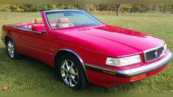 1989 Chrysler TC Turbo
