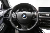 2014 BMW 6 Series 650i xDrive Gran Coupe