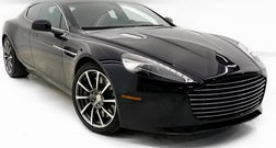 2017 Aston Martin Rapide S Shadow Edition